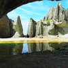 仏ヶ浦観光|この奇跡の光景は神の仕業か?奇岩群が立ち並ぶ仏ヶ浦の紹介