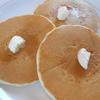 高砂市阿弥陀町のジョイフルで「バターミルクパンケーキ」を食べた感想
