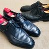 【愛用品】連休中の靴磨き&鞄磨き。ステイホームなので、たくさん磨きました✨