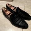 長く使うための革靴メンテナンス