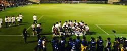 FC東京U-18、クラ戦優勝記事