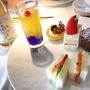【京王プラザホテル】プレミアグラン宿泊者専用クラブラウンジは東京都庁の真正面!