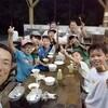いるか自然学校2018 キャンプ報告☆8/27.20県民の森テント泊