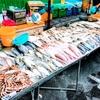 マレーシアの魚事情!初めて魚料理をしてみた話