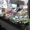 モロッコ1人旅行記 カサブランカで市場散策 偶然見つけた『魚市場』はこんな感じの場所でした~