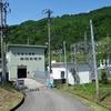 タキタロウまつり(2)-寿岡発電所