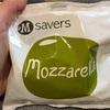 Mozzarella(モッツァレラチーズ)★★★