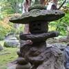 苔散策  庭園 2