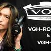 VOX / VGH-ROCK / AC-30 - ギター・アンプリファイアー・ヘッドホン Part2