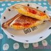 食欲のない朝に食べるホットサンドと夏におすすめホラー映画!