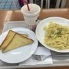 沖縄のファーストフード店ジェフ