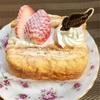上原菓子舗のケーキ