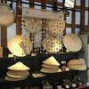 伝統工芸越中福岡の菅笠