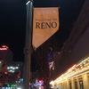 ネバダ州のリノに行ってきた。
