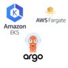 EKS on FargateでArgoWorkflowを利用したJob実行基盤の構築