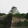 大阪城と梅田をぶらぶら。『りくろーおじさんの店』と『グリルキャピタル東洋亭』