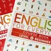 初心者からの英語学習に『English for Everyone』がオススメです!
