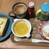 離乳食後期☆3食分の離乳食 パチパチ記念日♪