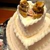 ウェディングケーキが何段にもなっているのには理由があった!?