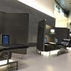 往路:カタール航空 QR231 ドーハ〜ベオグラード ビジネス