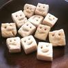 材料3つ!簡単に作れるスマイルクッキーが可愛すぎて悶絶級