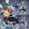 【ワンピース】フィギュアーツZERO『道化のバギー -頂上決戦-』完成品フィギュア【BANDAI SPIRITS】より2020年8月発売予定♪