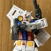 HG 1/144 RX-78-02ガンダム THE ORIGIN版をレビュー!!