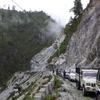 インド、ディランからテズプルの移動日の出費
