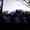 初ファミリーキャンプ 『グリーンパーク山東』2日目 キャンプ場での朝