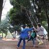 岡崎市にプレーパークを作る物語②