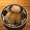 【グルメ】男の一人飲み。吉祥寺・ハモニカ横丁(前編):寒い夜はおでん!「おでん処 いろは」で一杯(2019/2/8)