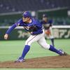 【ドラフト選手・パワプロ2018】齋藤 友貴哉(投手)【パワナンバー・画像ファイル】
