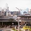 神戸ルミナリエに行った