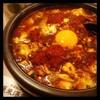神保町をこよなく愛するカレー好きが「死ぬ前にこれだけは食べたい麻婆麺」@源来酒家