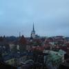 女子旅♡バルト三国 エストニア!まるでおとぎ話の世界。タリンオールドタウン その3