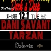 2020.12.1(TUE)19:00 Dark & Deep @ Debris