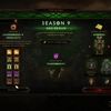 DIABLO3:SEASON9(patch 2.4.3)はDemon Hunterやってみた