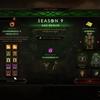 DIABLO3:SEASON9(patch 2.4.3)はDemon Hunterやってみた