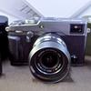レンジファインダーの凄み!FUJIFILM X-Pro2グラファイト SUPER EBC XF 23mm 1:2 R WR