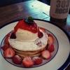 カフェ ロカ  CAFE ROCA 岡山津山市 カフェ パンケーキ