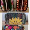 マリメッコ&ハワイアン財布