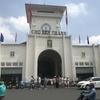 ホテル・ニッコー・サイゴンに泊まるホーチミンの旅 その4