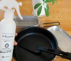 キユーピーケイブランシュ除菌スプレーで食中毒予防!登山・アウトドアの衛生用品!