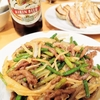 安心感のある中華食堂!【香徳園】@西古松