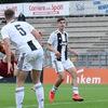 プリマベーラ:ローマに 2-1 で敗れ、プレーオフ進出が厳しくなる