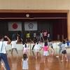 一緒に踊ろう! 臼井ふるさとにぎわい祭 「そーらんフェスタ」 にぎわい隊練習第1回