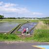 関東でタウナギが釣りたい:視察篇(5月4日は早すぎた)