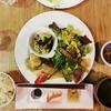 ミサキさんとランチ会@たまな食堂