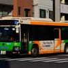 東京都交通局 N-B744