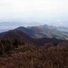 鳴神山登山(その2)